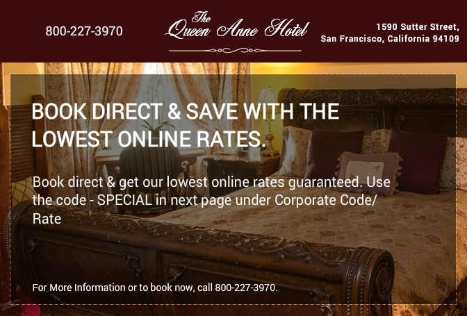 Book Direct & Save with the lowest online rates.