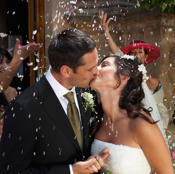 Intimate Wedding Package at San Francisco Hotel