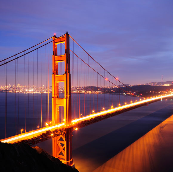 San Francisco Attractions & Walking Tour Packages