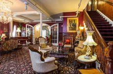 Photos of Queen Anne Hotel