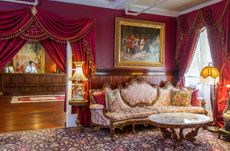 Reviews of Queen Anne Hotel