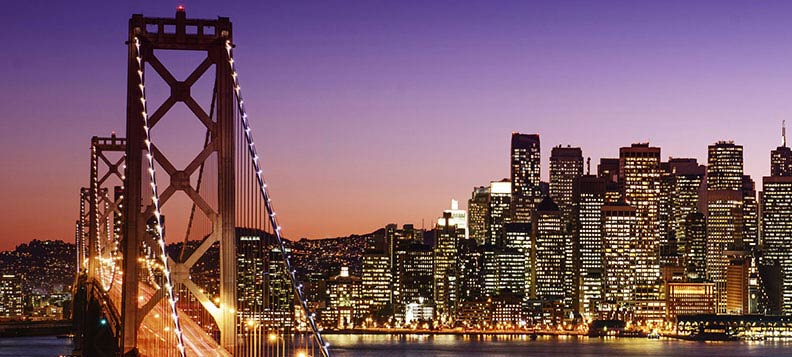 California Hotel Excellent Central Location - Geographic Center of San Francisco